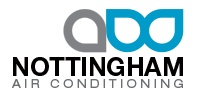nottingham air conditioning logo